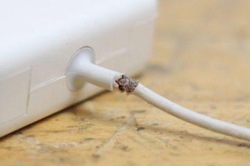 MagSafe AC Adaptör Kablosu Onarımı