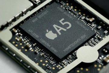 Macbook İşlemci Değiştirme