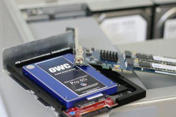 SSD Yükseltme