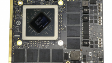 Apple iMac A1312 Ekran Kart AMD Radeon HD6970M 2GB 216-0811000 109-C29647-00 Graphic Card